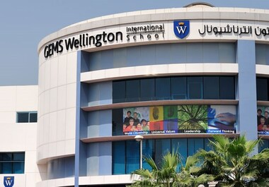 Wellington International School