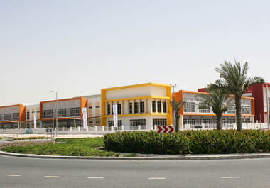 Dubai British School - Springs
